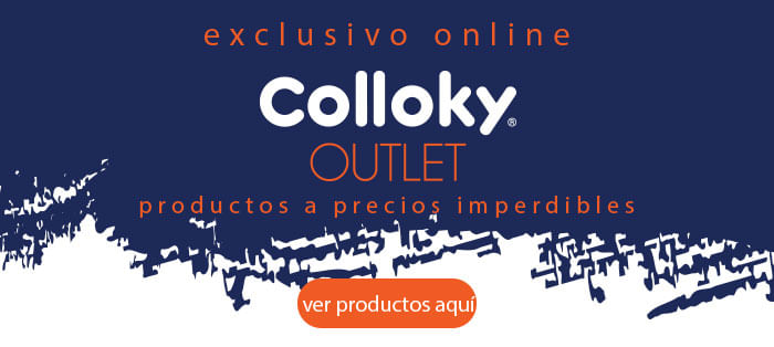 Outlet Colloky