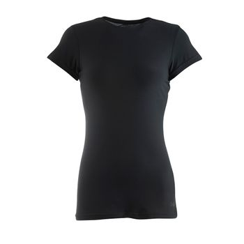 Camisetas-Zolkan-Polera-Manga-Corta-Mujer-Black