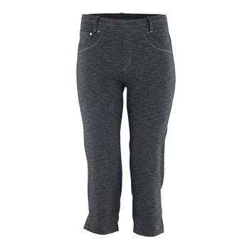 Pantalones-Kuhl-Mova-Kapri-Mujer-Dark-Heather