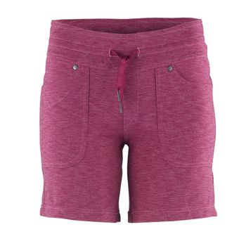 Shorts-Kuhl-Mova-Short-Mujer-Heather