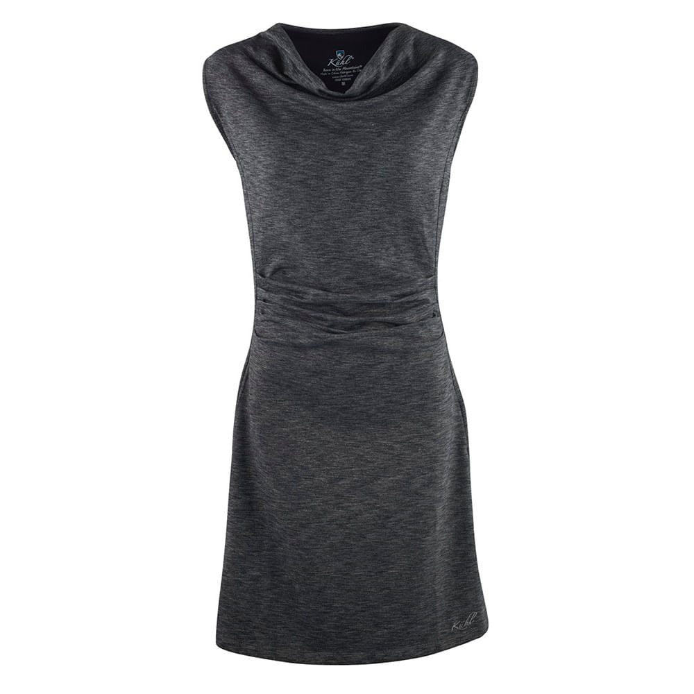 Vestidos-Kuhl-Mova-Dress-Mujer-Dark-Heather