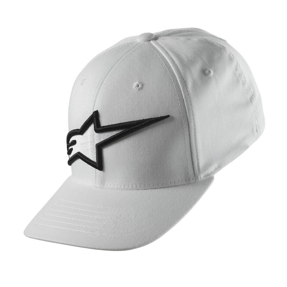 Jockey-Alpinestar-Logo-Astar-Flexfit-Hat-Hombre-No-Color