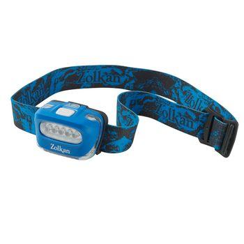 Linterna-Frontal-Zolkan-Headlamp-L50-Pro-Unisex-Blue