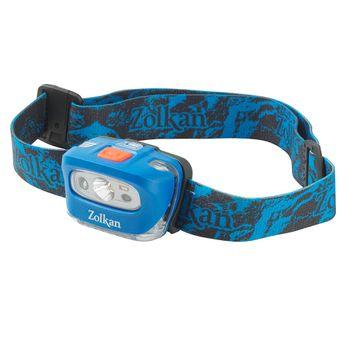 Linterna-Frontal-Zolkan-Headlamp-L55I-Unisex-Blue