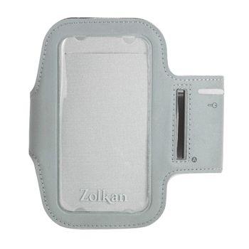 Protector-Zolkan-Armband-Phone-Case-Grey-Unisex-Grey