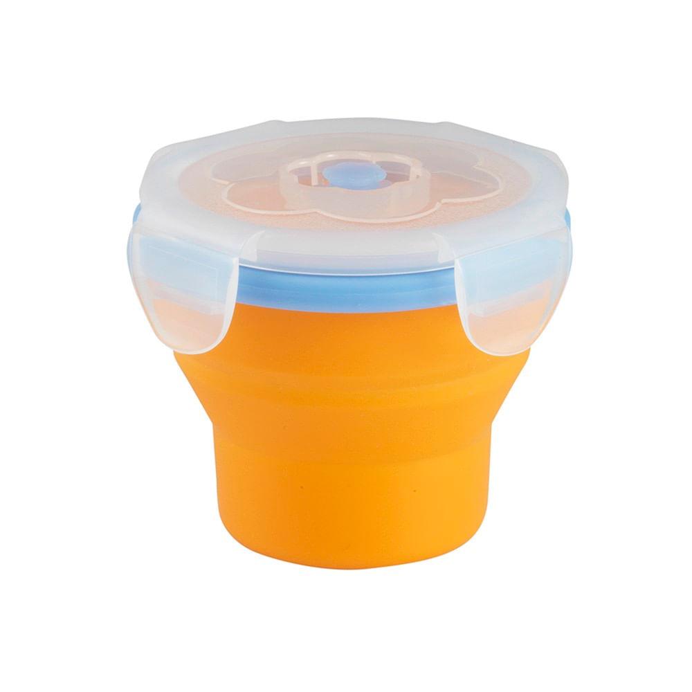 Mug-Zolkan-Foldable-Cup-0.25L-Unisex-Orange