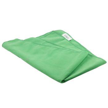 Toalla-Zolkan-Hiker-Micro-Fiber-M-Unisex-Green