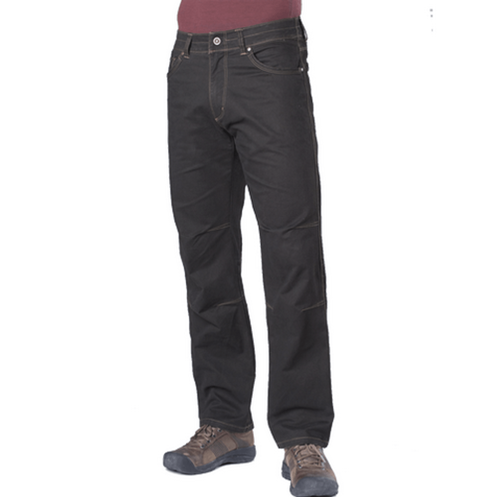 kuhl_mens_5016_rydr_espresso_front_style_page