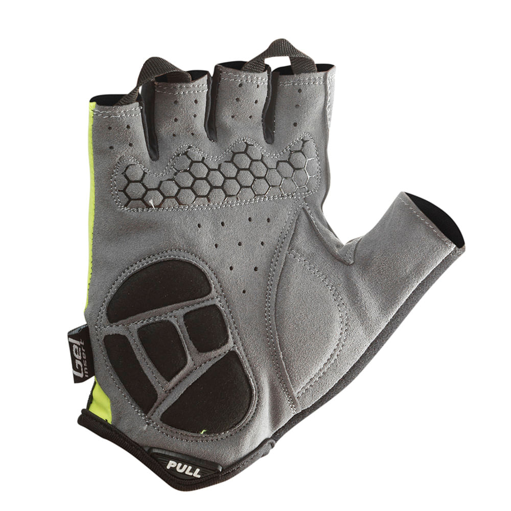 Guantes-Zmb-Cycling-5010-Hombre-Fluor-Green