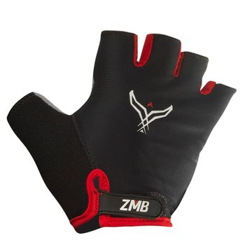 Guantes-Zmb-Cycling-1507-Hombre-Red-Black