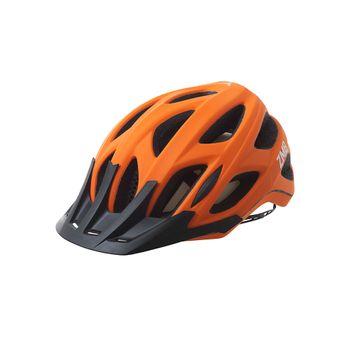 Cascos-Zmb-Edr3-Matt-Unisex-Orange-Talla-TU