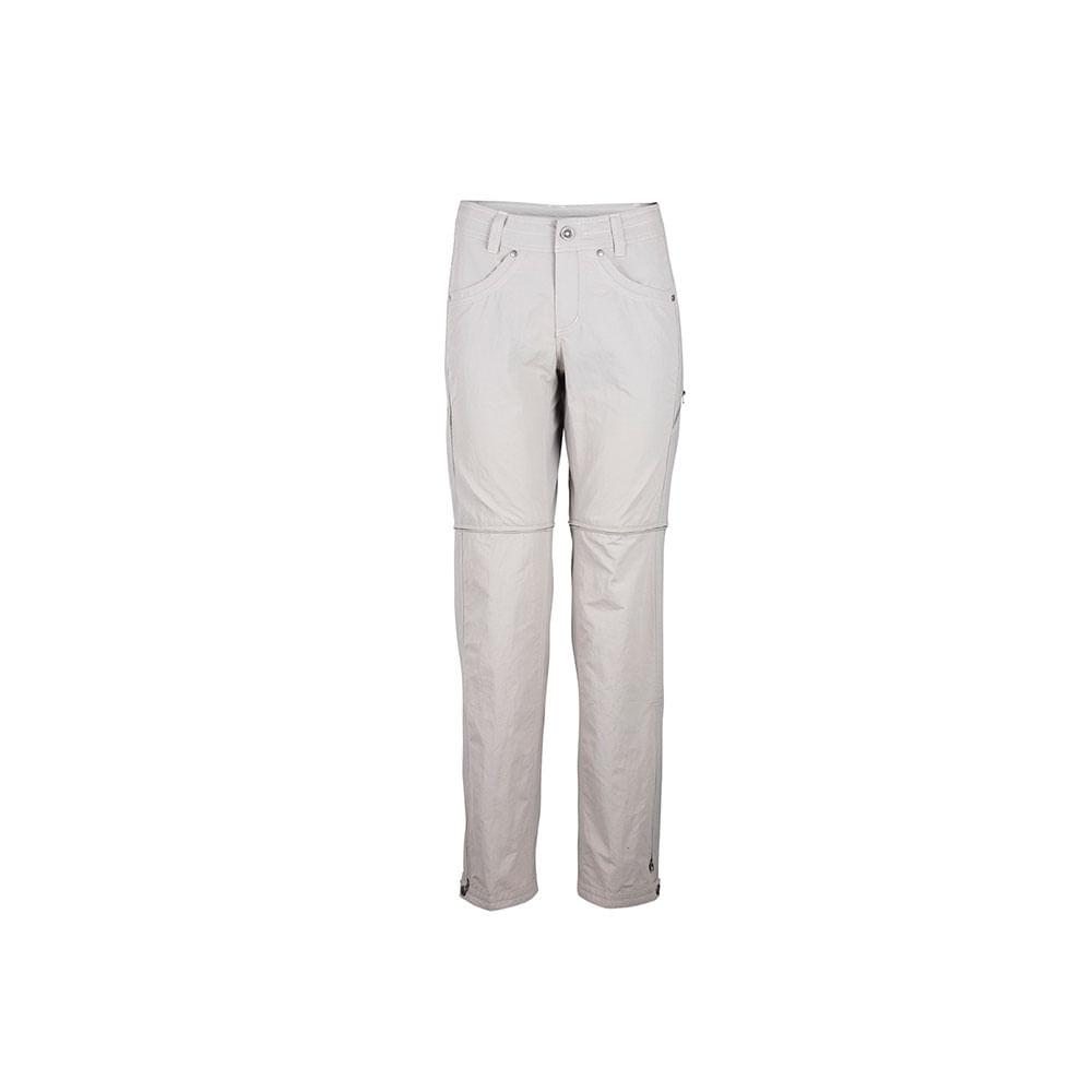 Pantalones-Kuhl-Liberator-Convertible-Mujer-Khaki-Talla-4