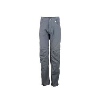 Pantalones-Kuhl-Liberator-Convertible-Hombre-Carbon-Talla-32