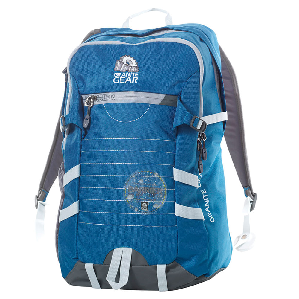 MOCHILA-GRANITE-GEAR-ECHO-UNISEX-BLUE-FLINT-CHRO-TU