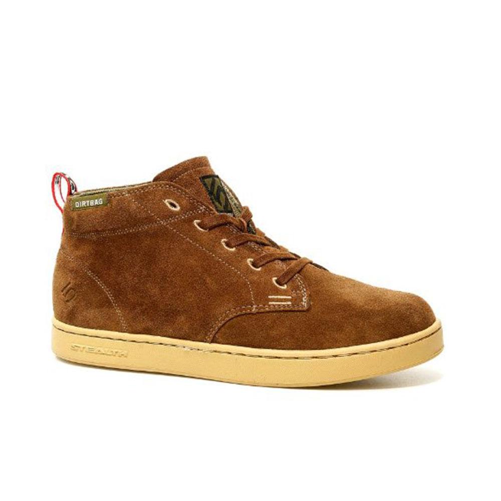 Zapatos-Five-Ten-Dirtbag-Lace--2012----Buckskin-Hombre-Buckskin-Talla-7