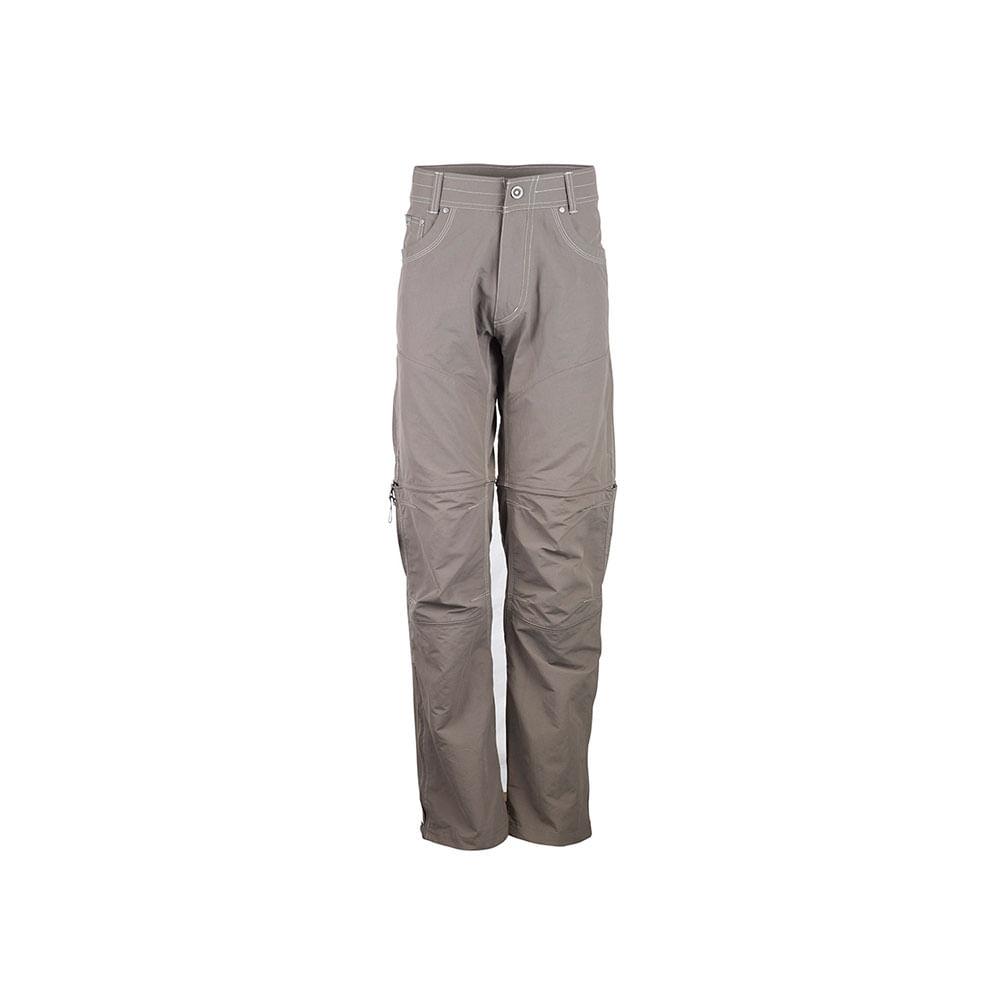 Pantalones-Kuhl-Liberator-Convertible-Hombre-Breen-Talla-30