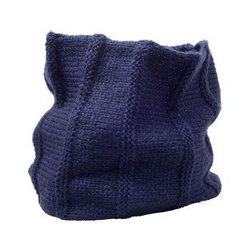 Bufanda-Cuello-Azul