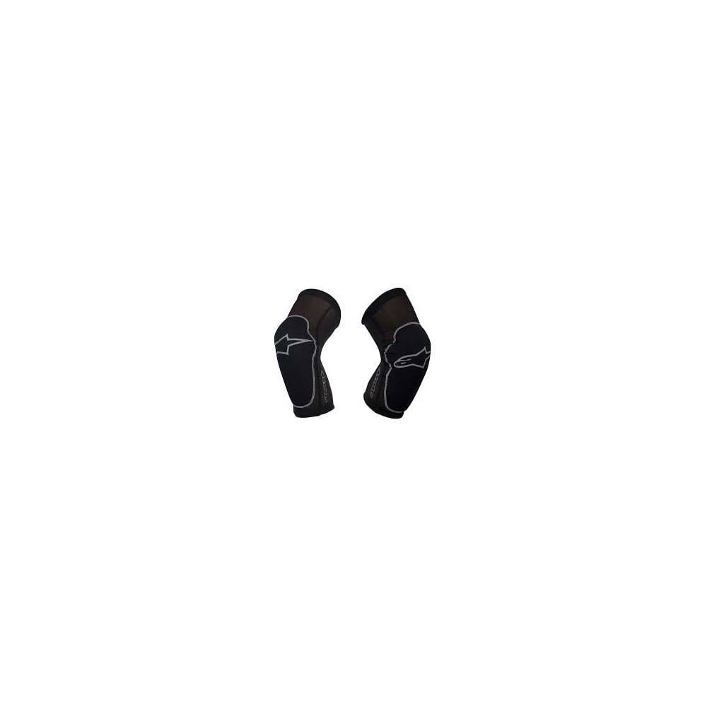Protector-Alpinestar-Paragon-Knee-Guard-Unisex-Black