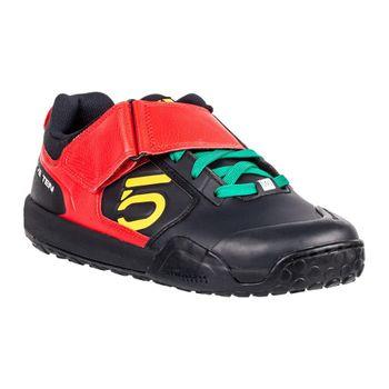 Zapatillas-Five-Ten-Impact-Vxi-Clipless---Rasta-Hombre-Rasta
