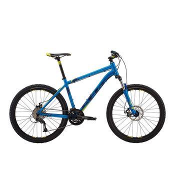 Bicicletas-Felt-Six-80-Unisex-Metallic-Blue--Blue---Chartreuse-
