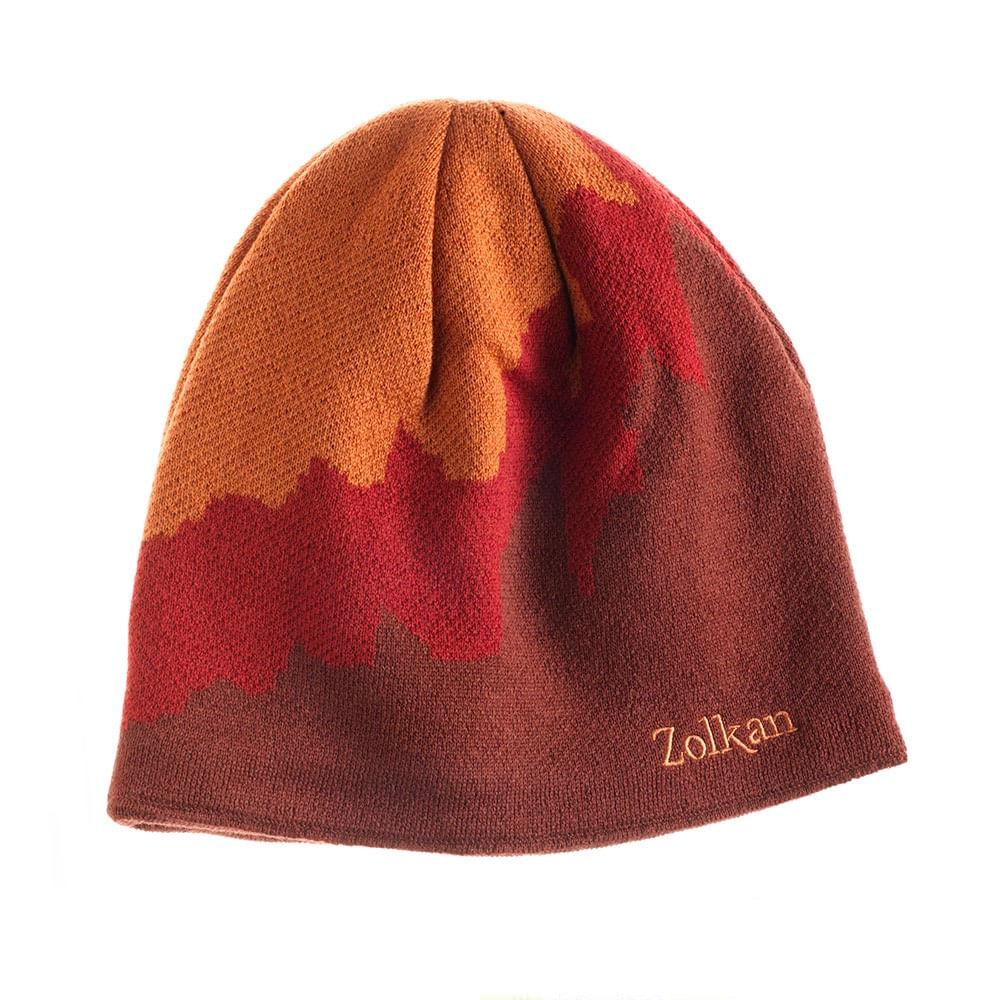 Wul-Hat-Glacier-Red---Rojo