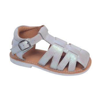 Sandalia-T-Franciscana-Hebilla-White---Zapato-Bebe-Niña