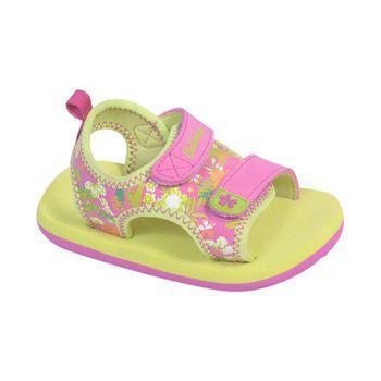 Aqua-Eva-Dos-Velcros-Fucsia---Zapato-Bebe-Niña