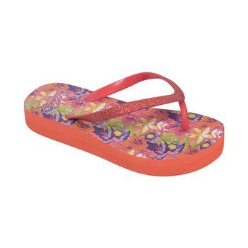 Hawaiana-Tira-Pvc-Bloosom---Zapato-Bebe-Niña