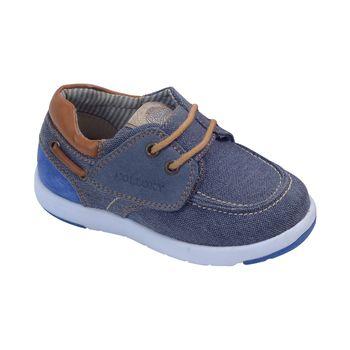 Zapato-Nautico-Velcro-Denim---Calzado-Niño