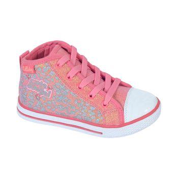 Glitter-Safari-Fucsia---Zapato-Bebe-Niña
