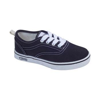 Zapatilla-Skate-Niño-Black---Calzado-Niño