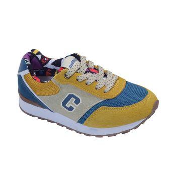 Zapatilla-Jogging-Cordon-C-Yellow---Calzado-Niño