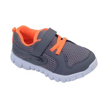 Zapatilla-Sport-Velcro-Elastico-Lt-Gray---Calzado-Niño