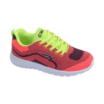 Zapatilla-Sport-Full-Textil-Fucsia---Zapato-Bebe-Niña