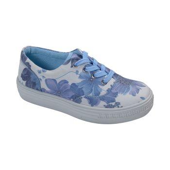 Zapato-Textil-Cordon-Plataforma-Denim---Zapato-Bebe-Niña