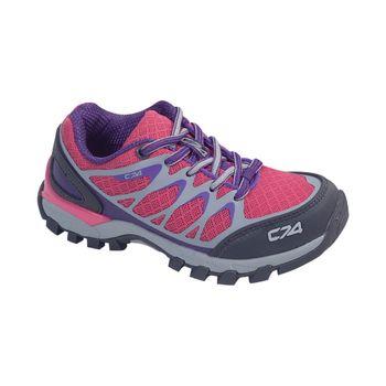 Zapatilla-Outdoor-Niña-Trail-Running-Fucsia---Zapato-Bebe-Niña