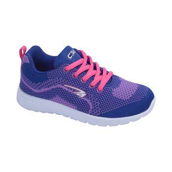 Zapatilla-Sport-Full-Textil-Purple---Zapato-Bebe-Niña
