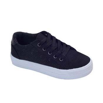Zapato-Textil-Cordon-Plataforma-Black---Zapato-Bebe-Niña