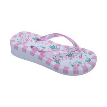 Hawaiana-Tira-Pvc-White---Zapato-Bebe-Niña