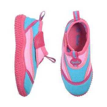 Aqua-Sock-Candy-Pink