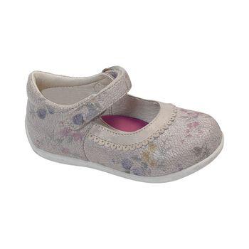 Reina-Boca-Velcro-Doble-Full-Print-White---Zapato-Bebe-Girl