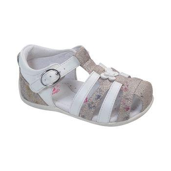 Sandalia-T-Hebilla-Aplicacion-Mariposa-White---Zapato-Bebe-Girl