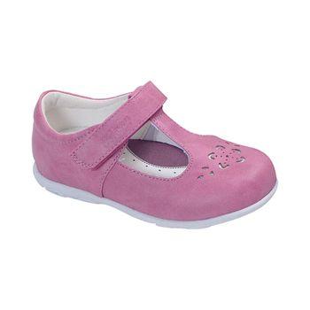 Reina-T-Shiny-Fucsia---Zapato-Bebe-Girl