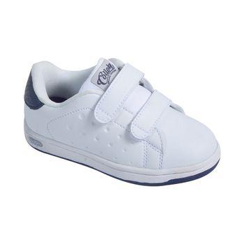 Zapatilla-Sport-Court-Clasica-Dos-Velcros-White---Zapato-Boy