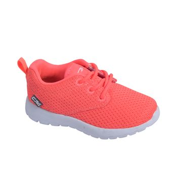 Zapatilla-Sport-Cordon-Coral---Zapato-Bebe-Girl