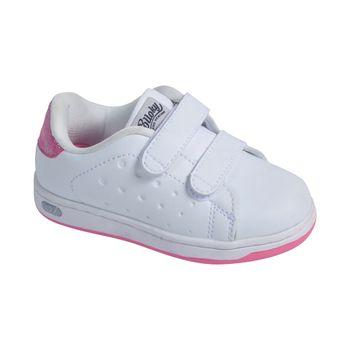 Zapatilla-Sport-Court-Clasica-Dos-Velcros-White---Zapato-Bebe-Girl