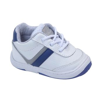 Zapatilla-Cordones-Con-Perforaciones-White---Zapato-Boy
