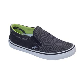 Slipon-Canvas-Black---Zapato-Boy