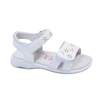 Sandalia-Velcro-Largo-White---Zapato-Bebe-Niña