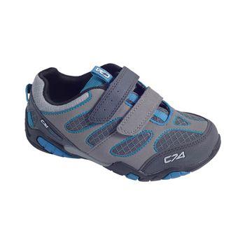 Zapatilla-Outdoor-Ovalos-Gray---Calzado-Niño